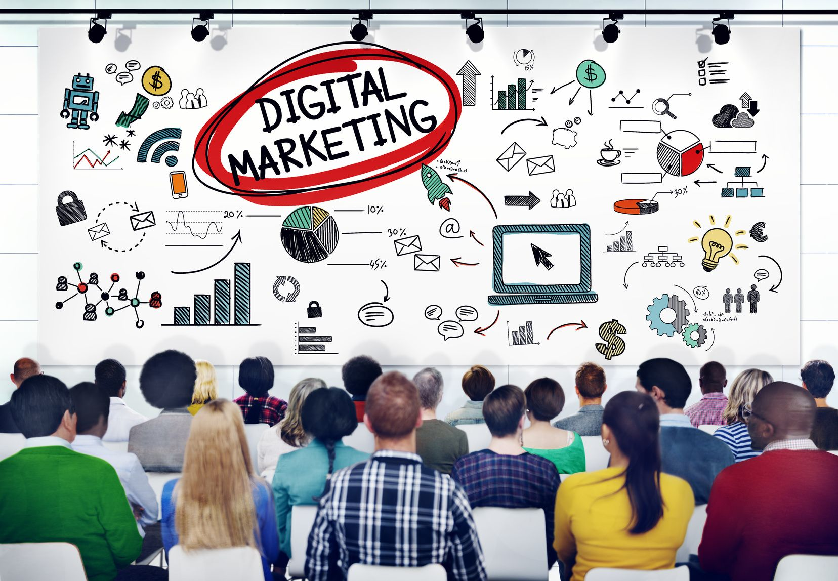 Forbes dibuja el panorama del marketing digital para 2015