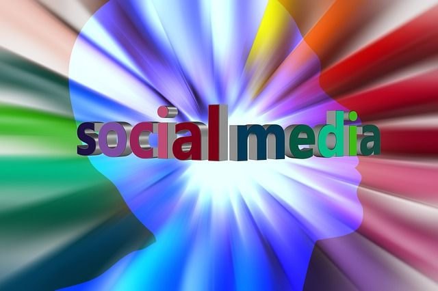 beneficios en social media
