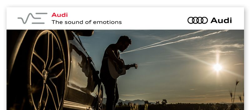 The Sounds of Emotion