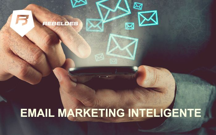 email marketing inteligente.