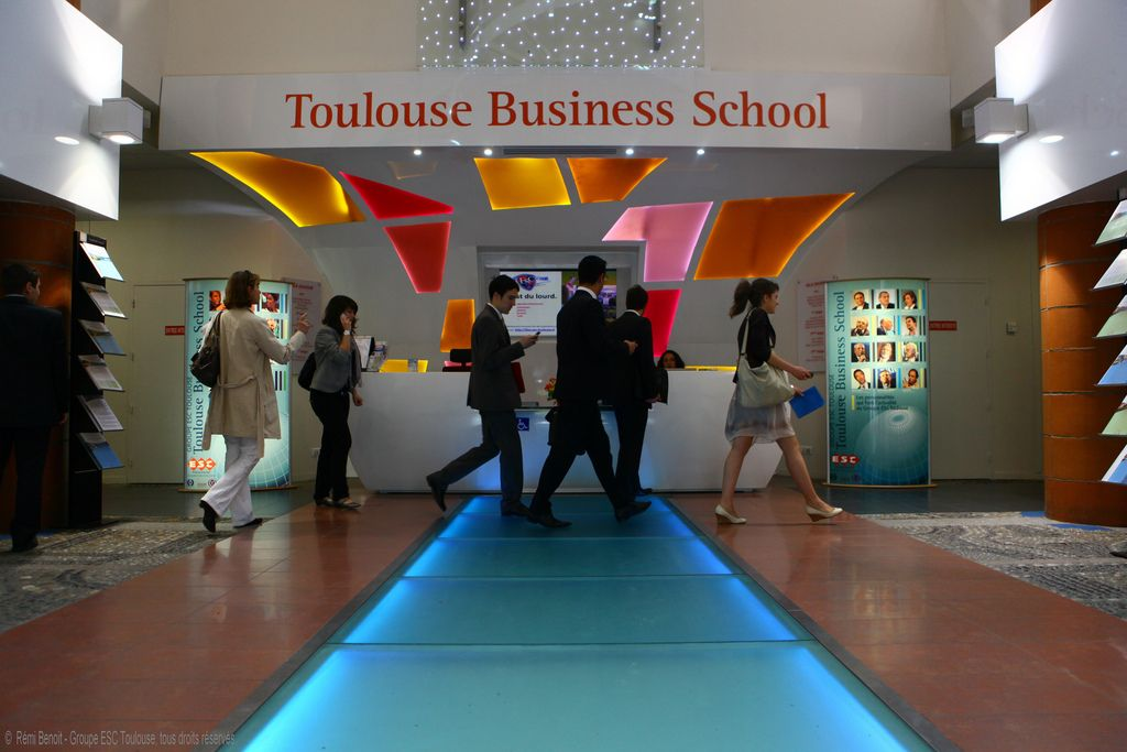 Tolouse Business School