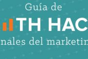 Guía de Growth Hacking gratuita para profesionales del marketing