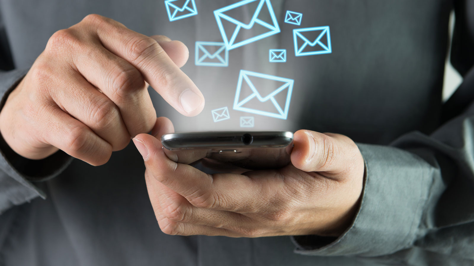 3 Tendencias que marcarán el email marketing en 2017