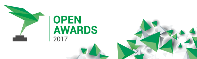 Open Awards