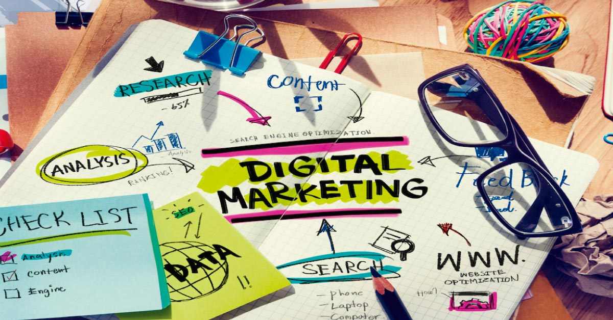 marketing digital