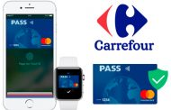 Usa Apple Pay con Carrefour PASS