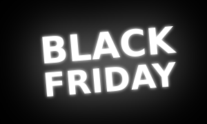Black Friday SoloMarketing