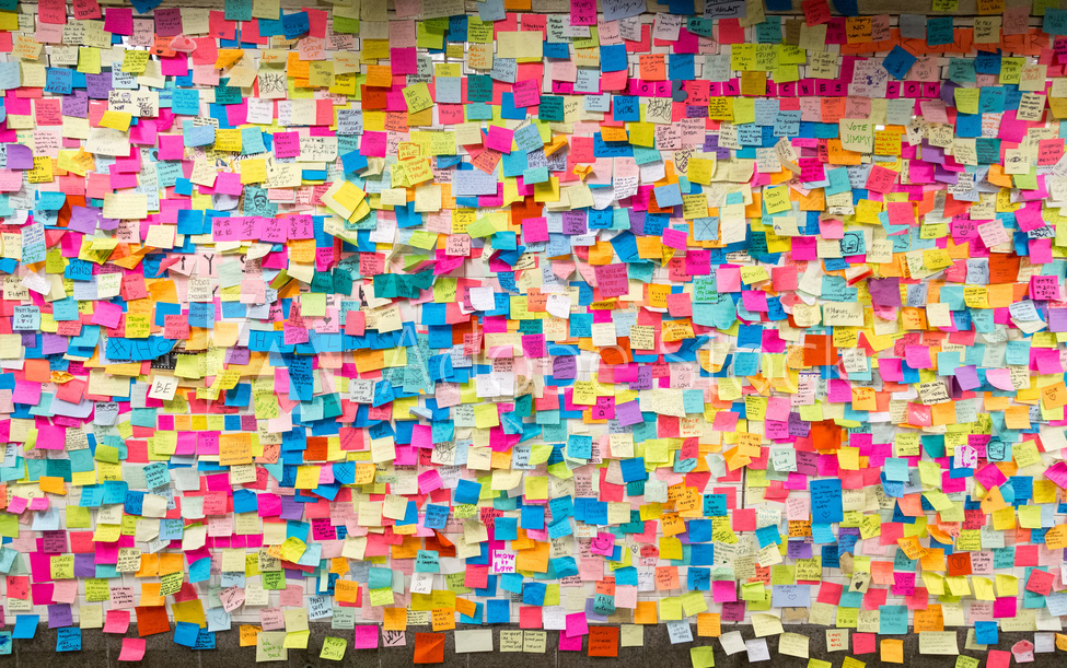 Proyectos con Trello o Pizarra y Post-it