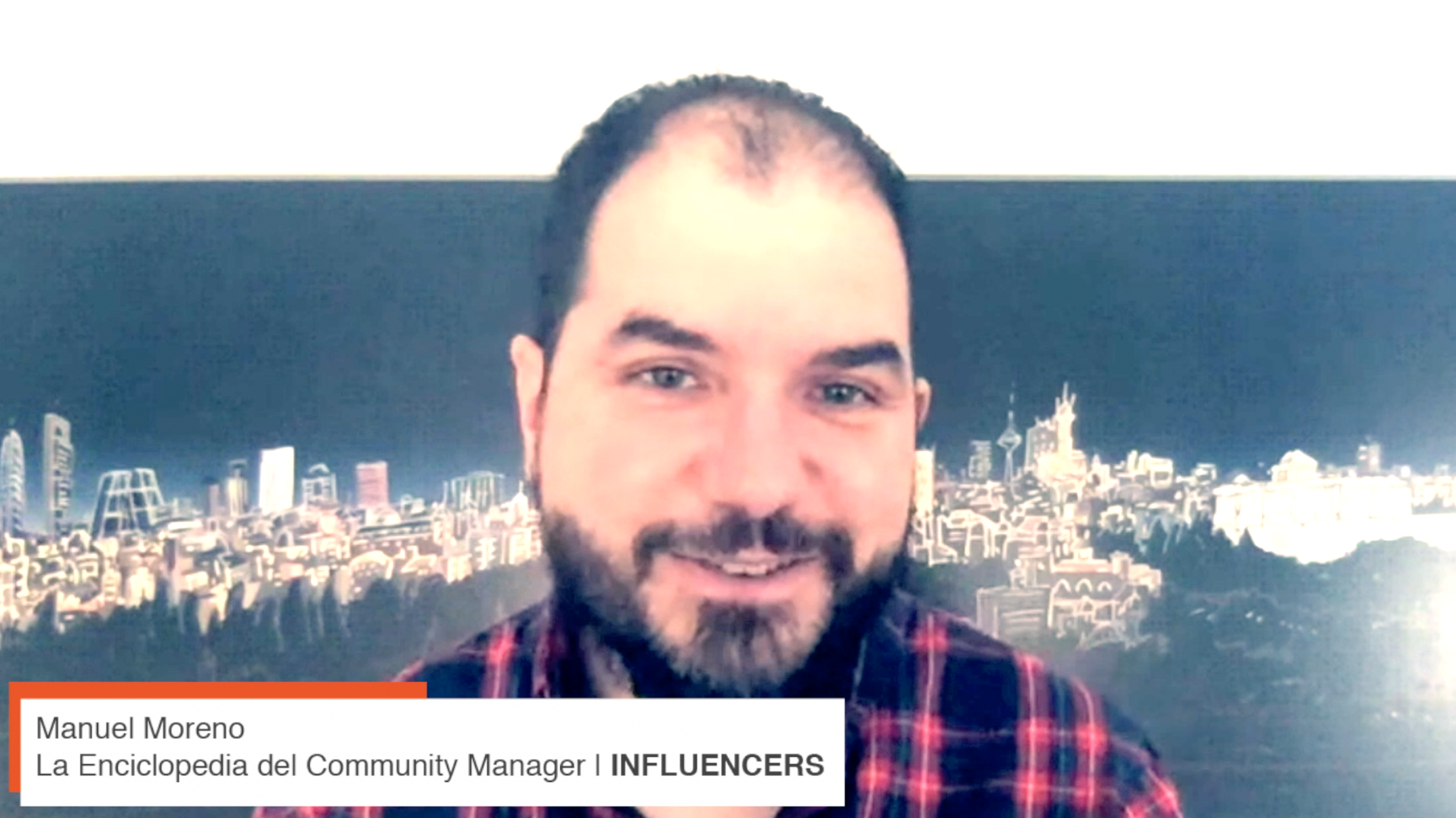 Manuel Moreno Influencer SoloMarketing