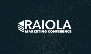 Raiola marketing conference