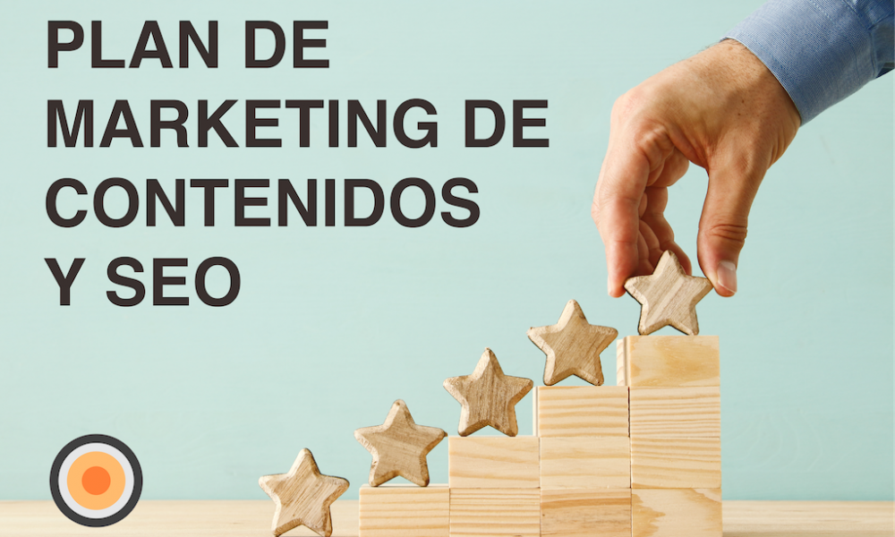 plan de marketing de contenidos y seo