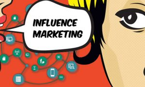 marketing con influencers