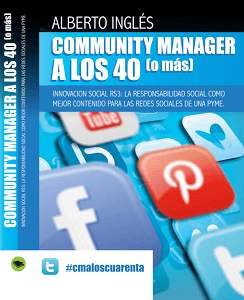 Community Manager a los 40