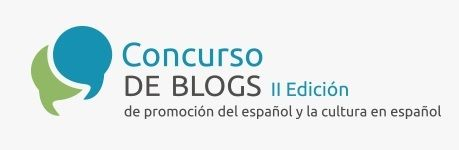 Concurso blogs instituto cervantes