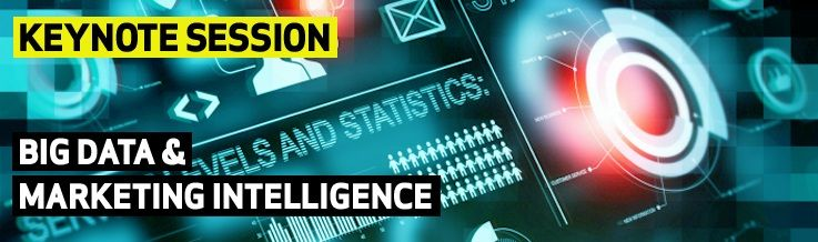 Keynote de Big Data & Marketing Intelligence