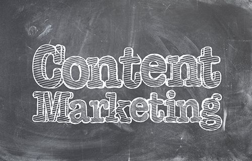 El content marketing se sitúa en el podio de los marketers