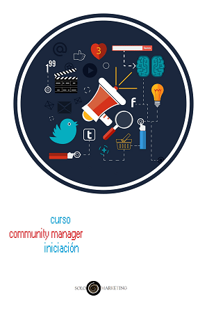 Nuevo curso gratuito de Community Manager de Solomarketing