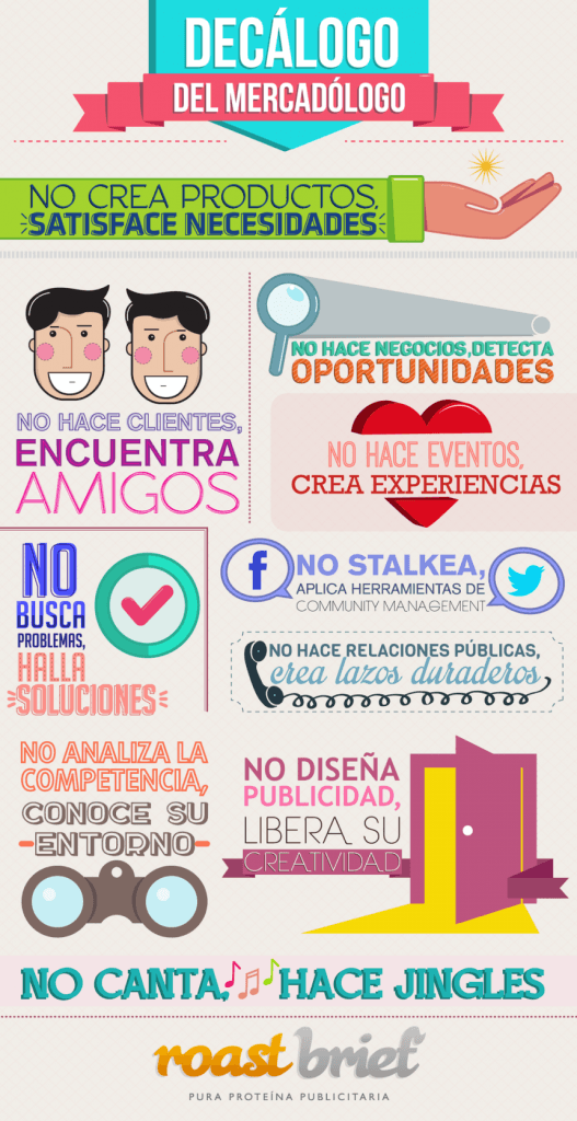 decalogo-profesional-marketing-infografia