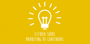 Estudio sobre marketing de contenidos 2015
