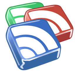 descargar datos google reader