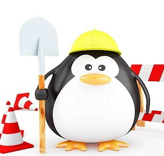 link building pinguino