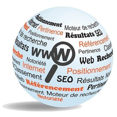optimizar web seo